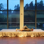 Boris Georgiev-Ashtanga workshop