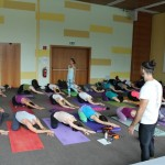 Pedro Franco-Vinyasa workshop